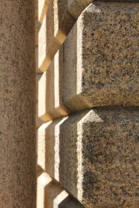 stone-wall-detail-featuring-sun-and-shade-lines